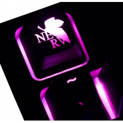 EVA - NERV ABS Backlit Keycap